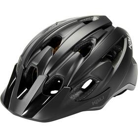 Kali Pace SLD Helmet matt black/grey